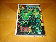 Generation X (X-Men, Marvel Comics, Total 16 Issues, Published 1994-99)