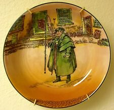 "Rare Royal Doulton Dickens Series Ware Bowl ""Tony Weller"" D 6327"