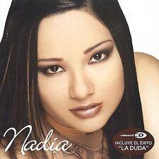 Nadia by Nadia (CD, May-2003, WEA Latina)