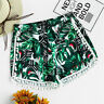 Fashion Women Hot Pants Summer Casual Shorts High Waist Beach Sports Short Pants