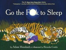 Go the F**k to Sleep-Adam Mansbach