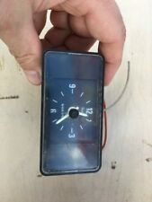 1980s volvo 240 Dash Clock 52mm 240 245 244