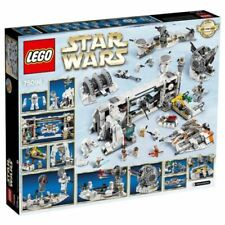 Lego 75098 Star Wars Assault on Hoth New Sealed Box