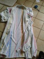 Bademantel Topas von Egeria Saunamantel Morgenmantel Baumwolle Farbe wählbar