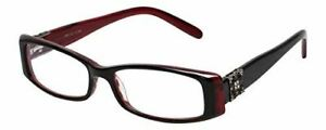 Calabria 840 Techno Optisch Anti-reflektierend Linse Lesebrille & Rs Rot + 1.50