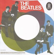 BEATLES Company Reproduction Record Sleeves - (pack of 12]