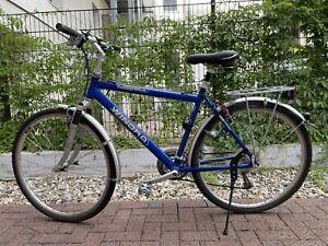 Winora Domingo DeLuxe Fahrrad