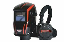 Weldability Phantom Fresh Air Fed Welding Helmet