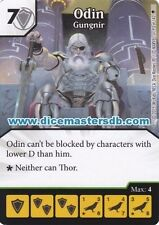 Odin Gungnir #93 - Age of Ultron - Marvel Dice Masters