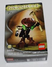 Lego Bionicle Bohrok Va Pahrak Va (8553) Brand New & Free Shipping in USA