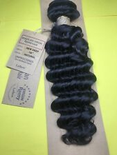 "LAFLARE Brazilian VIRGIN REMY 100%_Human_HAIR_UNPROCESSED_NEW_DEEP_16""_#NATURAL"
