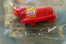 Vintage 2000 Oscar Mayer Wienermobile Whistle Henry Ford Museum Exclusive