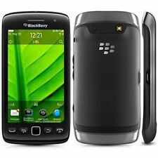 BlackBerry Torch 9860 - 4GB - Black (Unlocked) Smartphone Band New Boxed