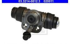 ATE Cilindro de freno rueda VOLKSWAGEN GOLF POLO AUDI COUPE 50 80 03.3214-0812.3