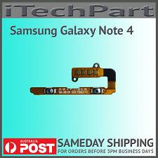 Genuine Samsung Galaxy Note 4 N910F N910U N910C Volume Button Flex Cable
