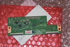 """42 """"Toshiba 42l6453d TCON BOARD 6870c-0469a"""