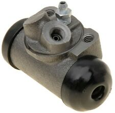 Drum Brake Wheel Cylinder Rear-Left/Right ACDELCO PRO DURASTOP 18E1123