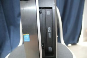 Acer Aspire XC-603 PC. Used. Hard drive wiped. Works but old.