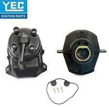 YEC Distributor Rotor & Distributor Cap for Honda Civic  1.6L 1996-2000
