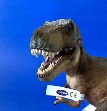 New listing ��Papo Tyrannosaurus Rex Dinosaur Figure Toy Retired T Rex 2005 Brand New Nwt