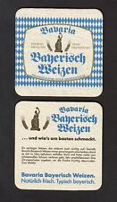 Alter BD - Bierdeckel -Coaster , Brauerei EDER , Großostheim , Unterfranken / BY