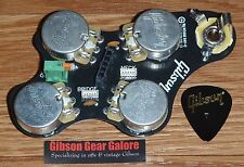 Gibson SG Pot Board Quick Connect CTS Control Guitar Parts Classic Standard SGJ