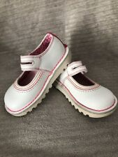 Kickers girls pumps EU Size 25 UK size 9,  Excellent Used condition