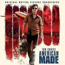 Christophe Beck - American Made (Original Score) [New CD]