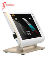NEW DENTAL ENDODONTIC SYSTEM WITH OBTURATION SYSTEM AND APEX LOCATOR