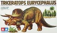 Tamiya 60201 Triceratops Eurycephalus 1/35 scale kit