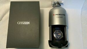 Citizen Promaster Diver BN0151-09L Wrist Watch for Men