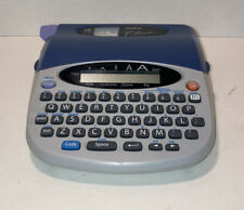 Brother P Touch Pt 1750 Label Thermal Printer Tested Amp Works