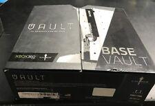 Calibur 11 Slim Vault 3D Armored Gaming Case XBOX 360 - Gundam White