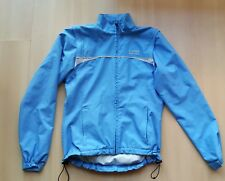 Gore Bike Wear Windstopper Cycling Jacket Vest Women's Size EU 36 Chest ~ 90 cm