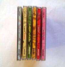 CD Top Hits (Lot 10) 6 CD's