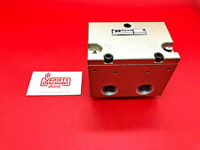 """New listing Ross Controls 2768D5904 Po Pilot Operated Check Valve 3/4"""" Npt"""