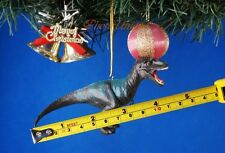 Decoration Xmas Ornament Home Party Decor Walking With Dinosaurs T-Rex Fox