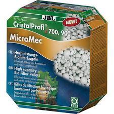 JBL MicroMec für CP e700 & e900 Sinterglas Filtermasse