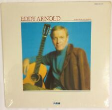 Eddy Arnold / A Man For All Seasons vinyl LP 1981 Sealed Mint Country