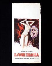 Contessa Dracula orgia di sangue