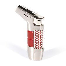 2015 Honest Gas Lighter Outdoor Lighter Jet Flame Cigarette Cigar Butane Lighter