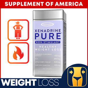 "Muscletech Xenadrine Pure Weight Loss* ""FREE SHIPPING"""