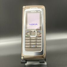 Nokia E90 Communicator - Mocha (Unlocked) Smartphone