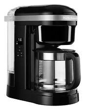 Kaffeemaschine Drip in Onyx Schwarz KitchenAid 5KCM1209EOB