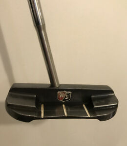 """Wilson Staff Kirk Currie II Centre Shafted Putter / 34"""""""