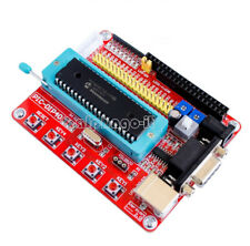 PIC16F877A PIC Minimum System Development Board ICSP JTAG ICSP Program Emulator