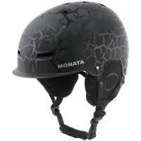 MONATA Adult Ski & Snowboard Helmet for Men and Women Winter Snow Sports Protect