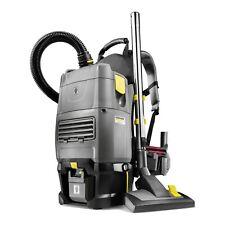 More details for karcher battery backpack vacuum bv 5/1 bp - karcher center - dry vacuum