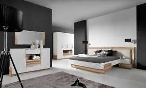 Bedroom Mr Morena I Bed Very Modern