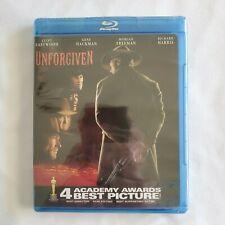 Unforgiven *New Sealed* (Blu-ray Disc, 2006)